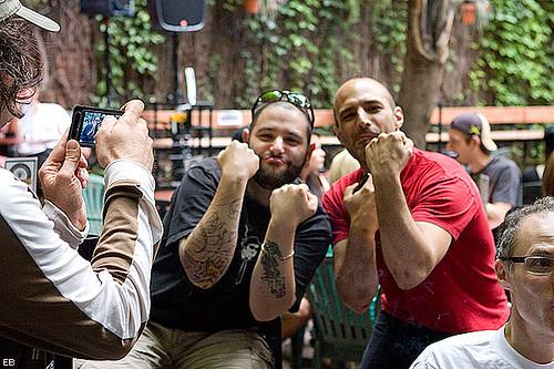 wordcamp gangstas 3