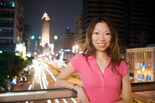 Taiwan Portrait Photography
