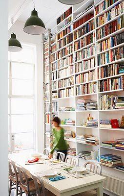 the estate of things chooses diane bergeron studio/dining room