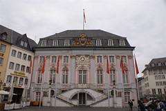 Bonn - Altes Rathaus