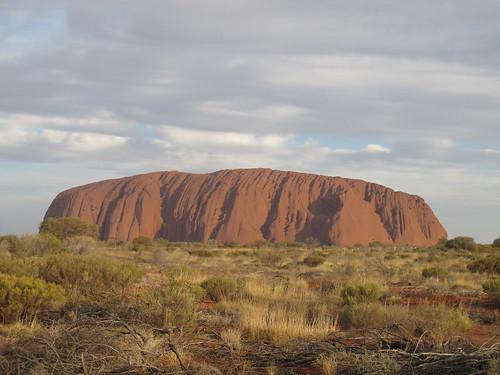 Uluru Ayers Rock