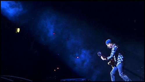 The Edge [U2]