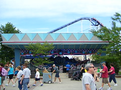 Cedar Point - Super Himalaya