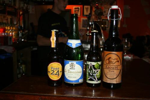 beer tasting Lille
