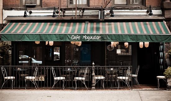 3861095110_06b2b629eb_o Cafe Mogador  -  New York, NY New York  Vegetarian NYC NY New York Food Brunch