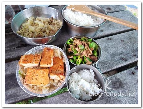 武陵野炊晚餐2