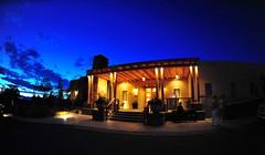 Encandato Auberge & Resort, Santa Fe, New Mexico (2009)