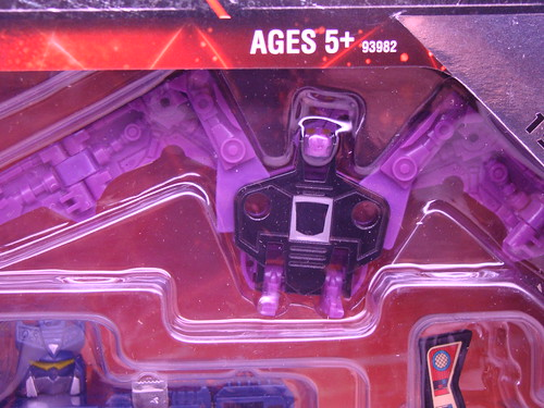 SDCC Transformers Soundwave (3)