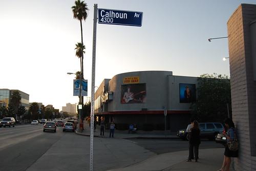 Calhoun and Ventura