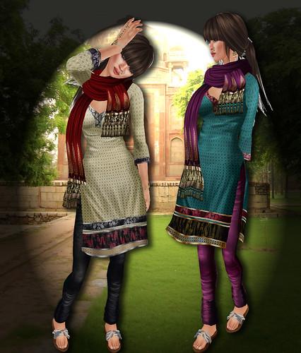 Romance of India