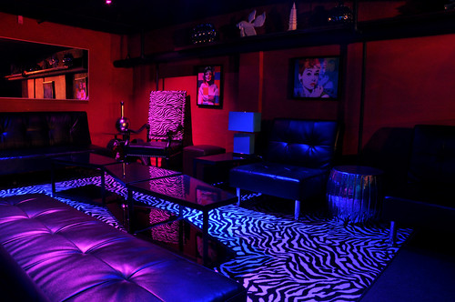 VIP Room - Point 08