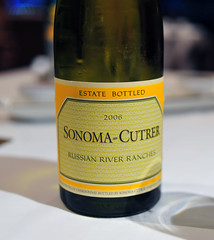 Sonoma-Cutrer Chardonnay, Russian River Ranches 2006
