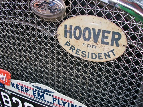 elect hoover