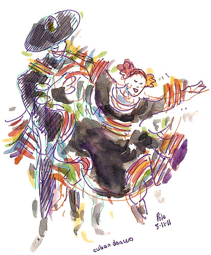 tgfs cuban dancers