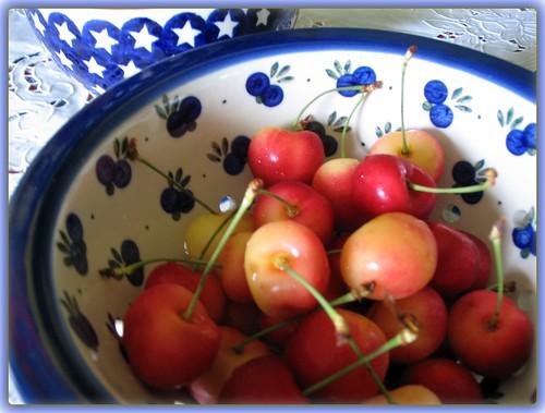 Mo' Cherries, Plz