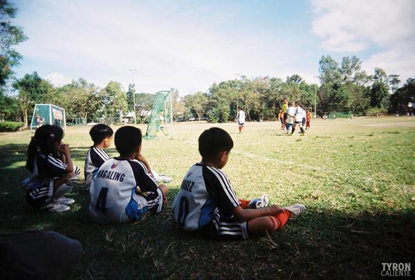 MPL @ Cuenca Park