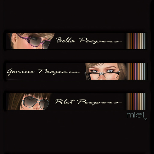 PEEPERS by Miel @ The Deck