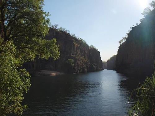 Nitmiluk Gorge