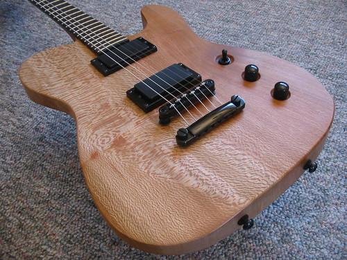 Benford Custom