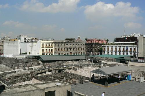 Palacio de la Autonomía