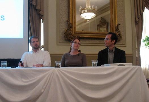 Social Media Panel
