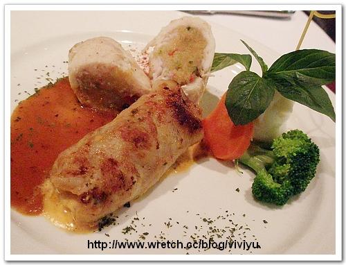 [美食.台中]瑪提朵人文美食餐廳~浪漫時刻 @VIVIYU小世界