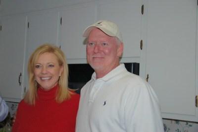 Beth and Eddie