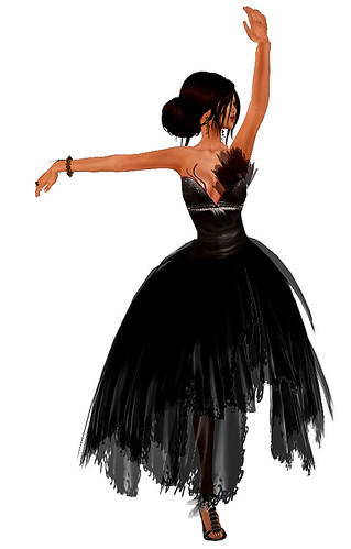 Shadows Dancer