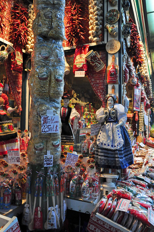 3764197888_ae3d09ed59_o Grand Market Hall - Budapest, Hungary Budapest  Markets Hand Crafts Food Budapest