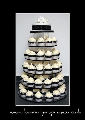 3931382058 4ffa6cb0fa Baú de ideias: Decoração de casamento preto e branco