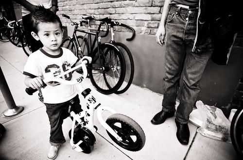 Aidan-Thyna Mao's son.