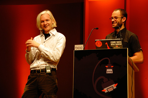 26c3 Wikileaks by andygee1