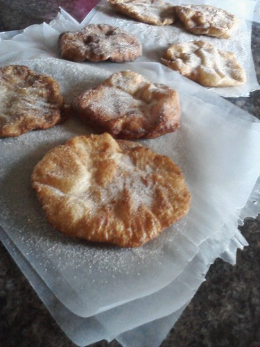 jodimichelle.com reader made some elephant ears!!