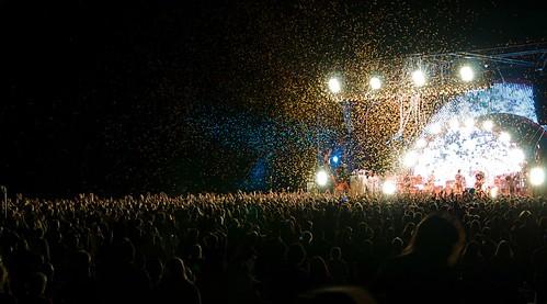 Concerts at Marymoor: Flaming Lips