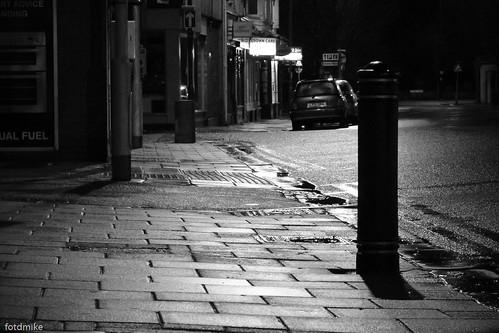 A cold, dark, wet night P1010856