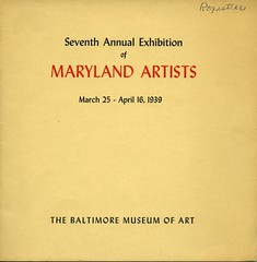 MarylandArtists1939