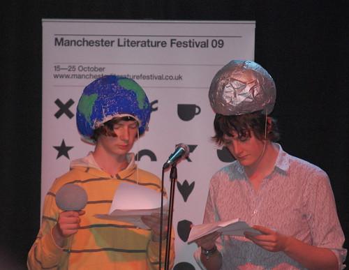 The Manchester Blog Awards