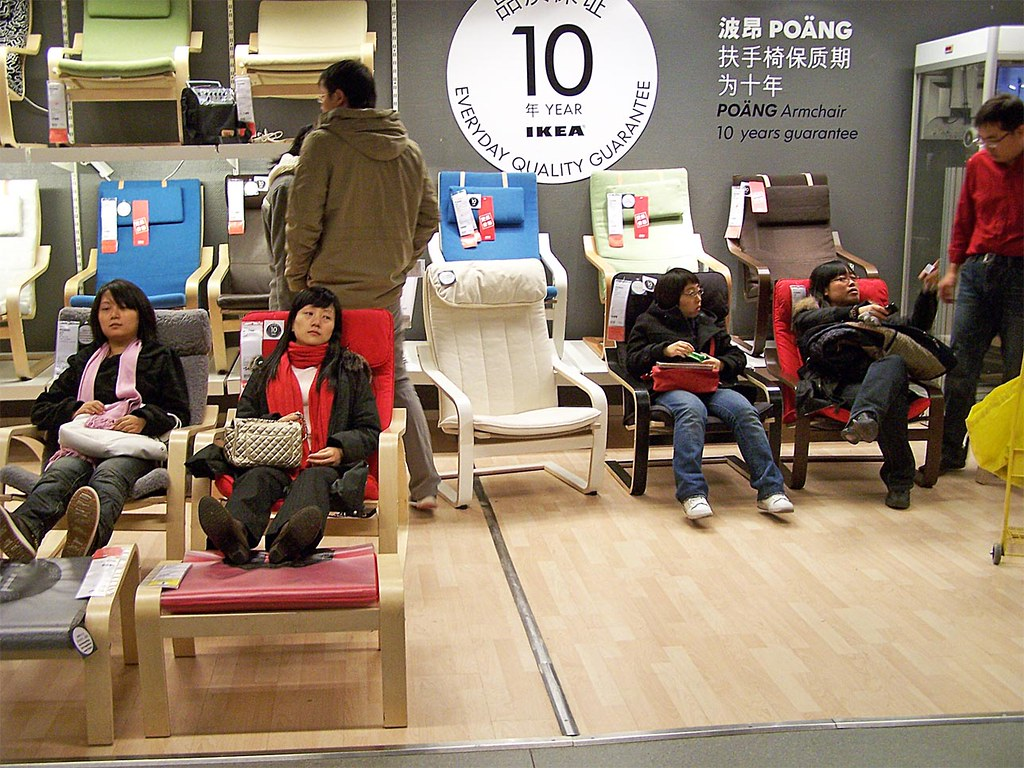 IKEA BEIJING 宜家