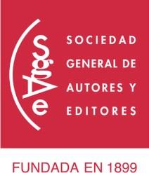 Sgae, fundada en 1899