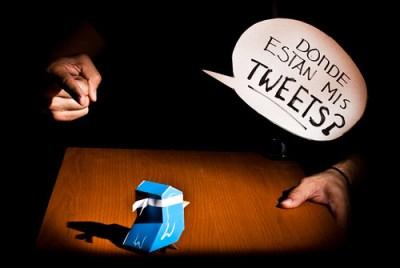 Donde estan mis Tweets (by RayPG 2.0)