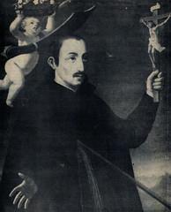 Padre San Vitores
