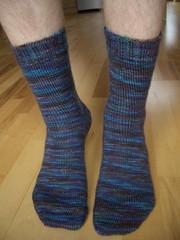 Trev's House Socks