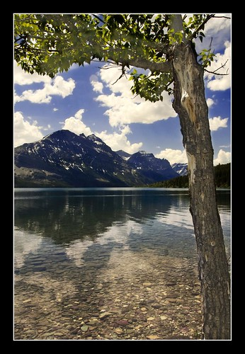 Saint Mary Lake 1