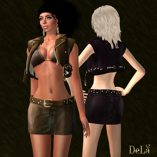 DeLa_  belinda @ The Deck
