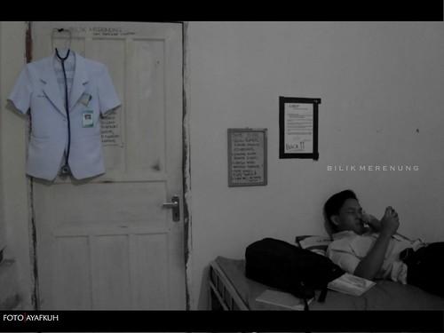 bilik merenung