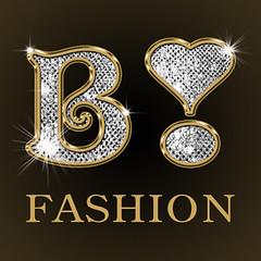 B! Fashion