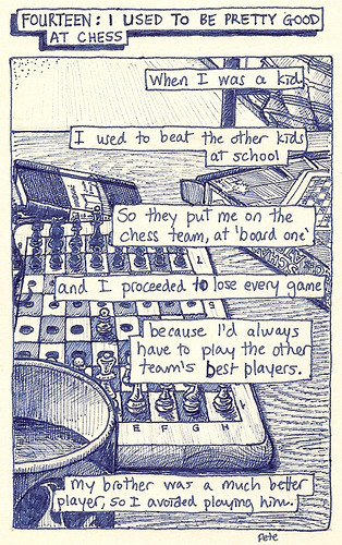 14, chess
