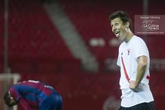 Sevilla Atlético - Levante UD