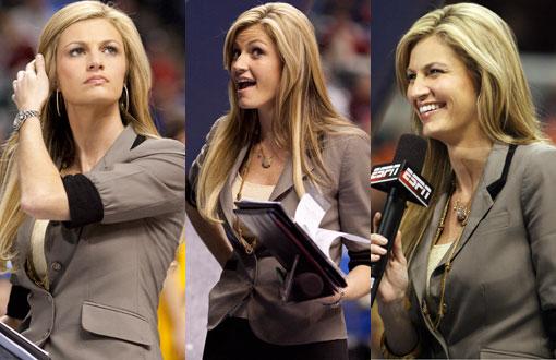 Erin Andrews (ESPN)