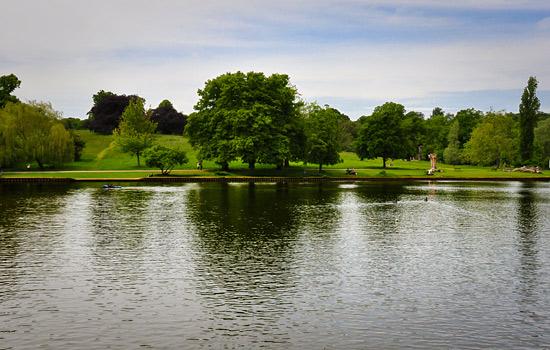 3815861246_9edb5c2eee_o Hampstead Heath  -  London, UK London UK  Parks London Gardens Art